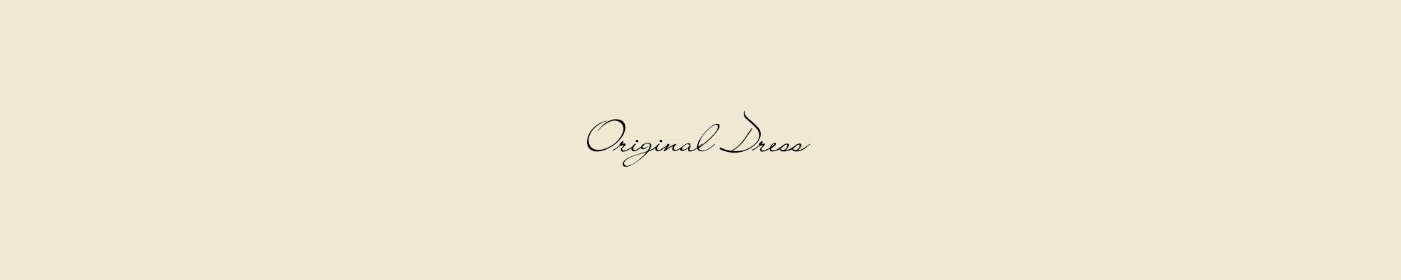Original Dress